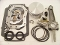 Kohler K341 16 HP rebuild overhaul kit w/ FREE tune up